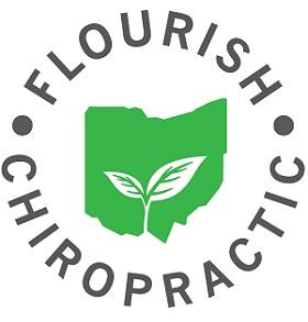 Flourish Chiropractic Logo