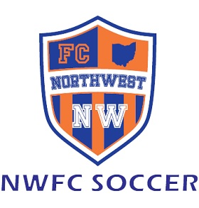 Northwest FC Recreational Soccer Logo