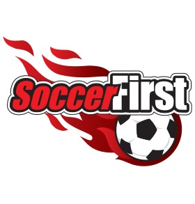 Soccer First at SportsOhio Logo