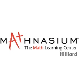 Mathnasium of Hilliard Logo