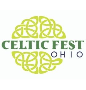 Celtic Fest Ohio Logo