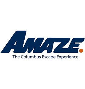 Amaze Escape Games Logo