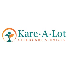 Kare-a-Lot Childcare Services Logo