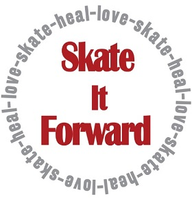 Skate it Forward Logo