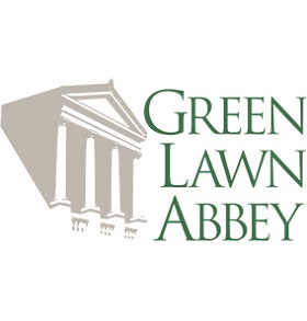 Green Lawn Abbey Logo
