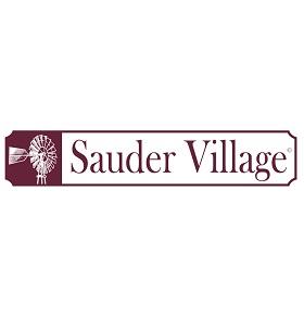 Sauder Village Logo