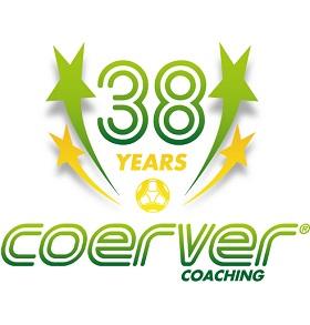 Coerver Ohio Soccer Camps Logo