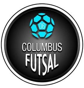 Columbus Futsal Logo