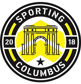 Sporting Columbus Logo