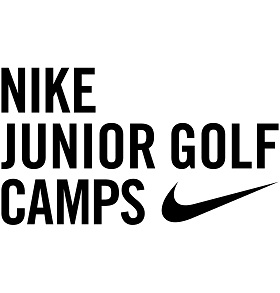 Nike Junior Golf Camps Logo