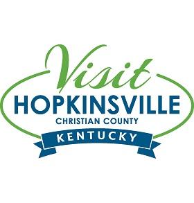 Visit Hopkinsville Logo