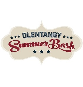 Olentangy Summer Bash Logo