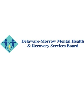 Delaware-Morrow Mental Health & Recovery Services Board Logo