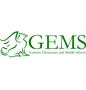 Graham Elementary and Middle School Logo