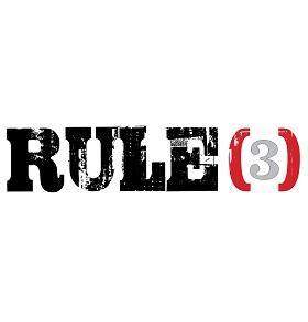Rule (3) Logo