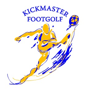 Kickmaster Footgolf Logo