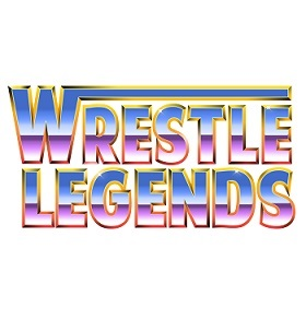 Wrestle Legends Logo