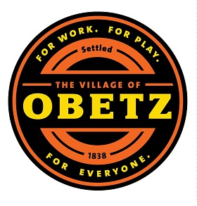 Village of Obetz Logo
