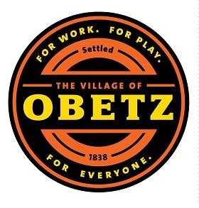 Village of Obetz Logo