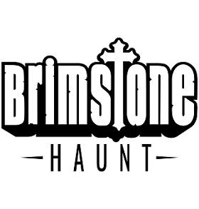 Brimstone Haunt Logo