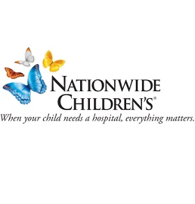 Nationwide Children's Hospital Lewis Center Close To Home Logo