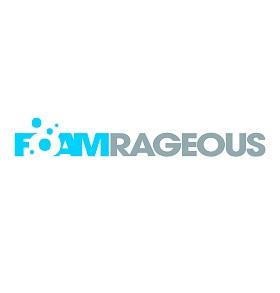 Foamrageous Logo