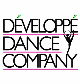 Developpe Dance Company Logo