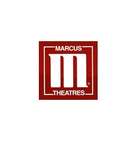 Marcus Theatres Logo