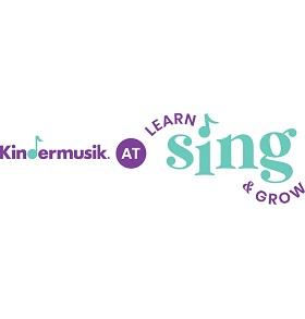 Kindermusik with Emily Logo
