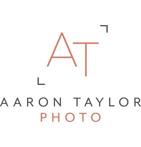 Aaron Taylor Photography Logo