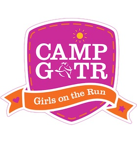 Girls on the Run Central Ohio Logo