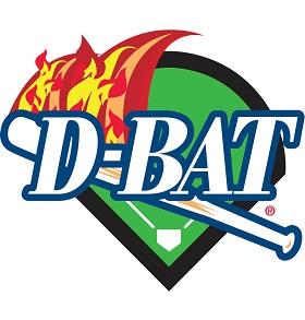 D-BAT Columbus East Logo
