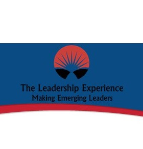 The Leadership Experience Logo