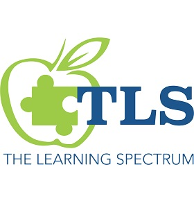 The Learning Spectrum Logo