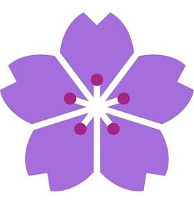 Blossom Scholastic Logo