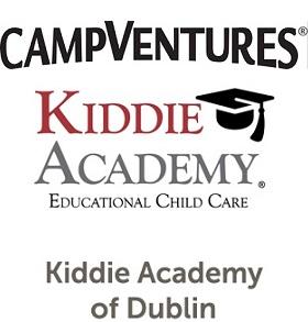 Kiddie Academy of Dublin Logo