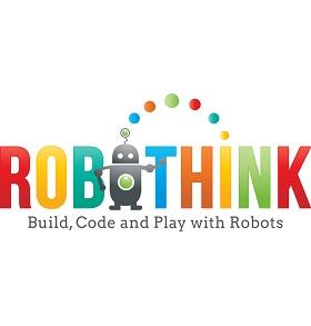 RoboThink Logo