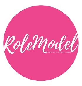 Role Model Magazine, LLC Logo