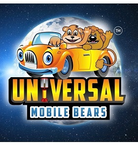 Universal Mobile Bears of Central Ohio Logo