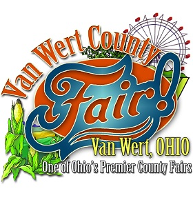 Van Wert County Agricultural Society Logo