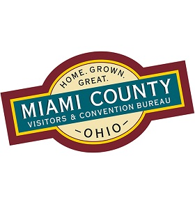 Miami County Visitors & Convention Bureau Logo