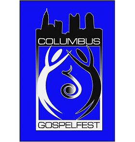 35th Annual Columbus GospelFest Logo