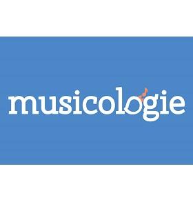 Musicologie Lewis Center Logo