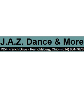 J.A.Z. Dance & More Logo