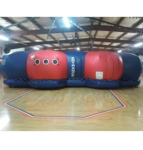 Laser Bounce Inflatables Logo