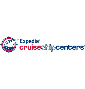 Expedia CruiseShipCenters Polaris Logo