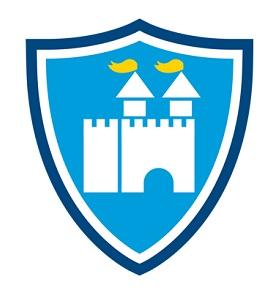 Enchanted Care Preschools & Kids Campus Logo