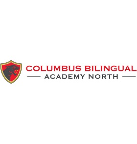 Columbus Bilingual Academy North Logo