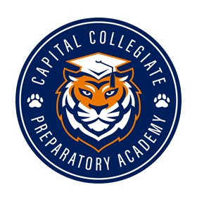 Capital Collegiate Preparatory Academy Logo
