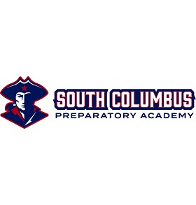 South Columbus Preparatory Academy of Southfield Logo